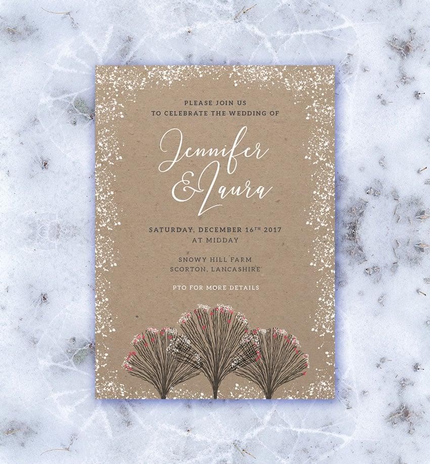 final invite