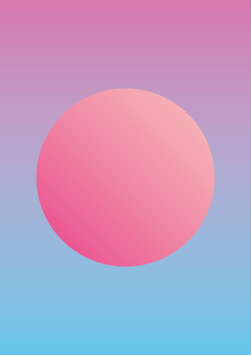 final pastel effect