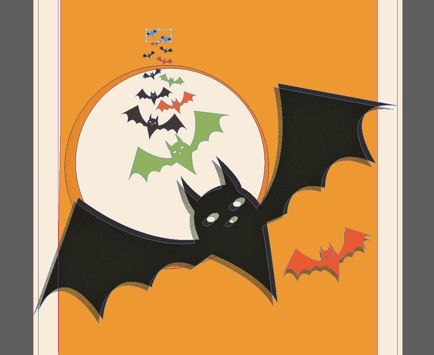 bats small