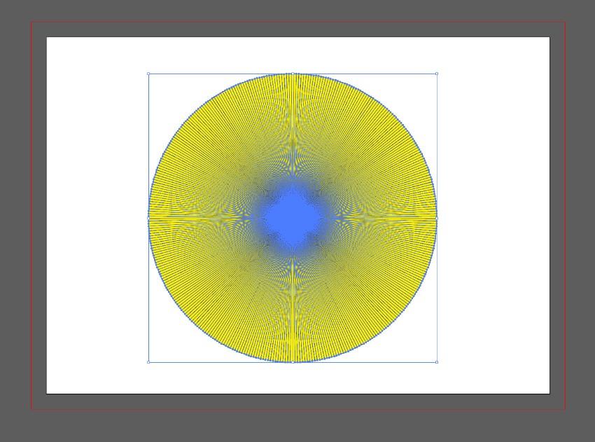 circle graphic