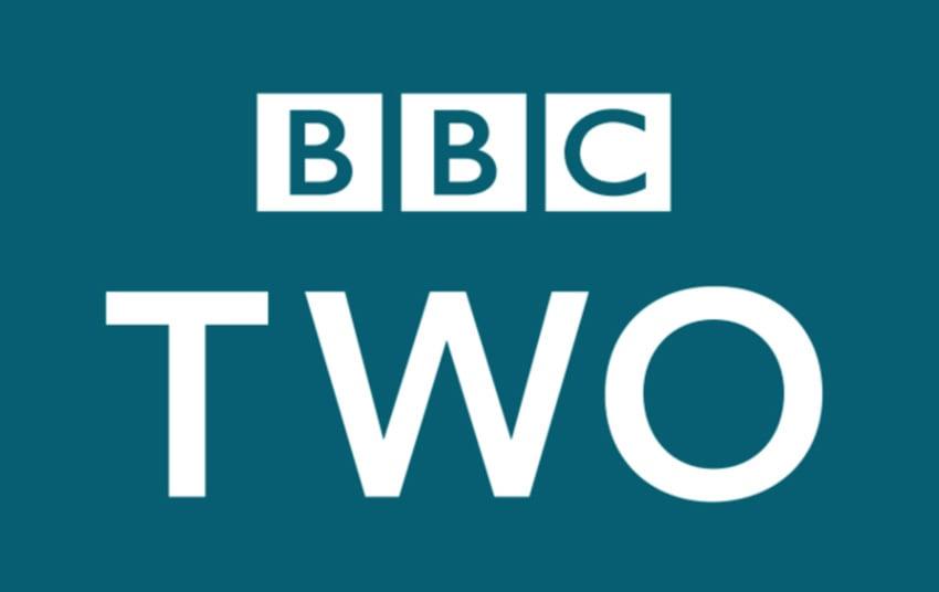 bbc 2 logo branding avenir