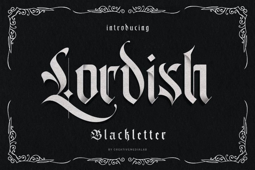 lordish