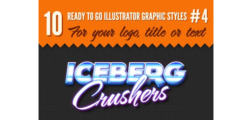 10 Logo Graphic Styles 4
