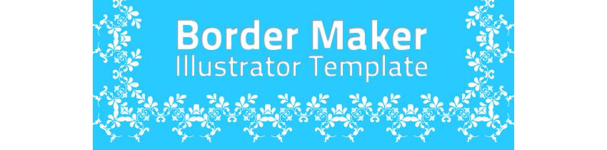Border Maker Template