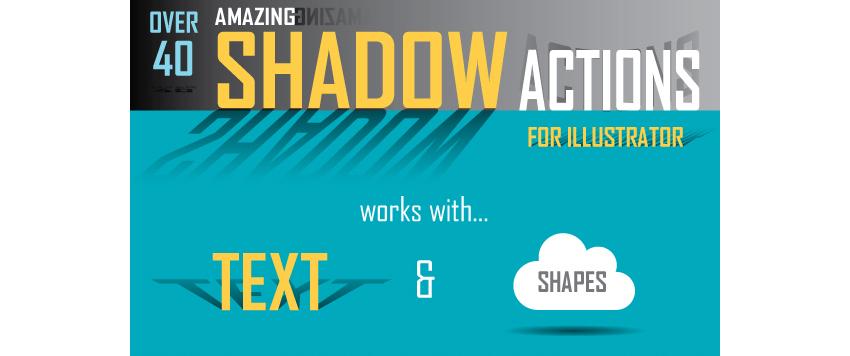 Amazing Shadow Actions