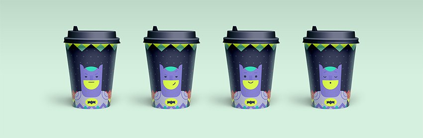 Cofee Cup Holders