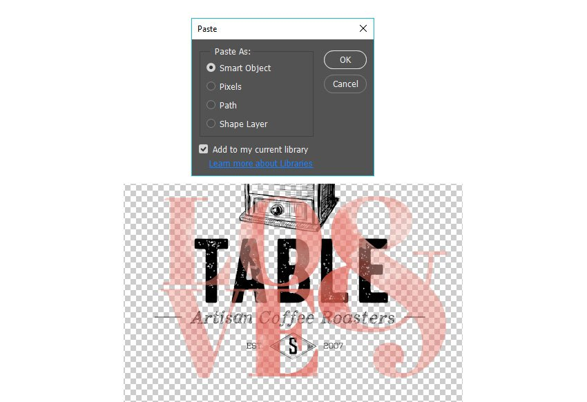 Place or edit your object as needed so it matches up with the label already present in the file