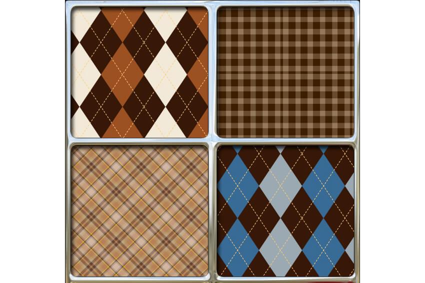 Argyle-tartan-plaid-fabrics-patterns