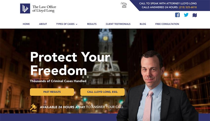 Philadelphia Criminal Defense Lawyer