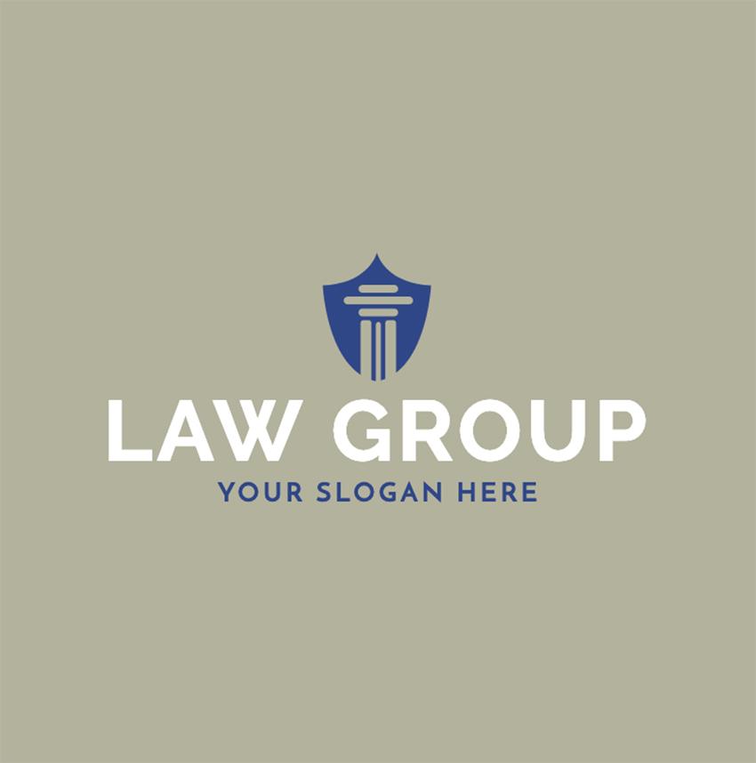 Online Logo Maker for Lawyers
