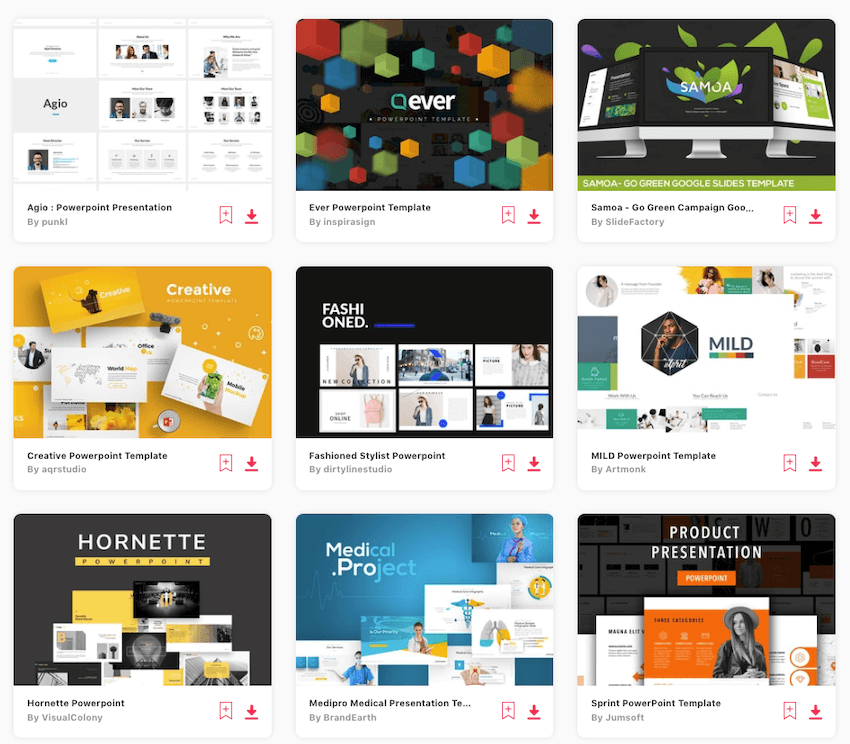 Envato Elements is an all-you-can-download creative subscription