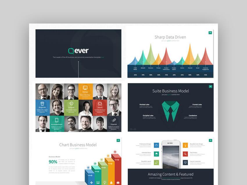 Ever - Presentaciones Animadas en PowerPoint