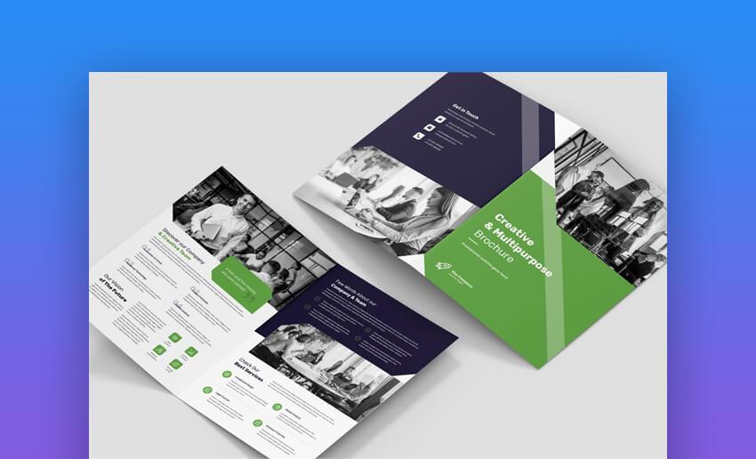 Brochure - Creative Brochure Design