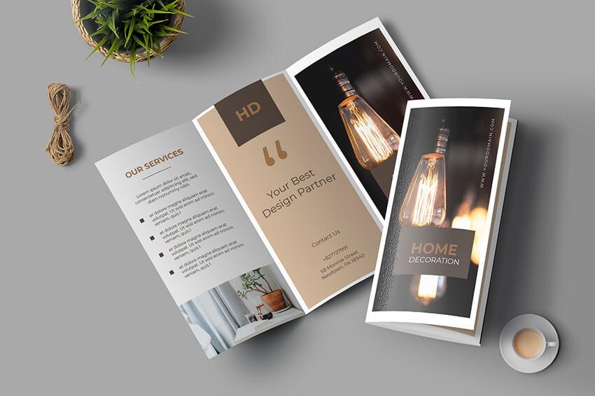Brochure Properties