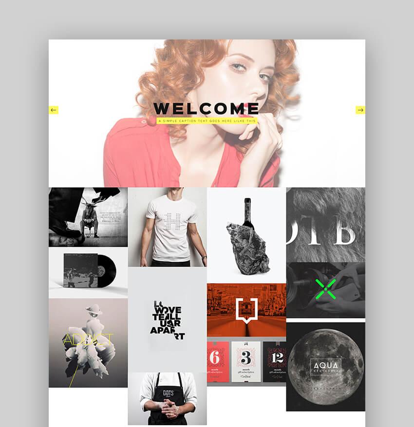 Signature - Multi-Purpose WordPress Theme
