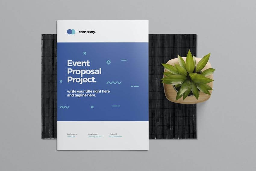 Event Brief Proposal