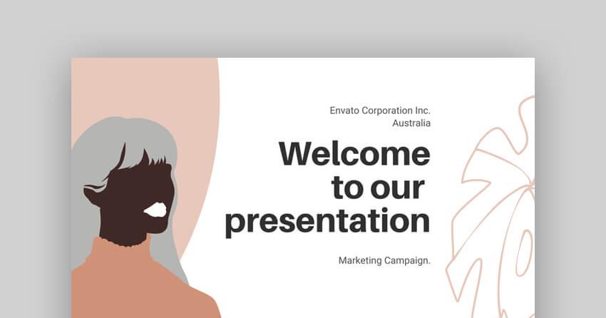 Crev Creative Google Slide Presentation