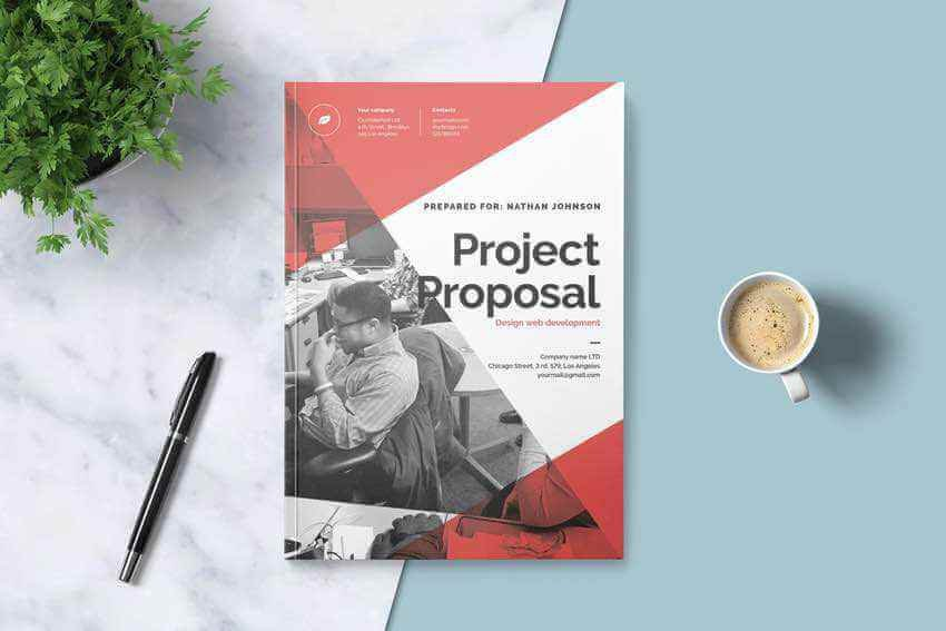 Bold Project Proposal