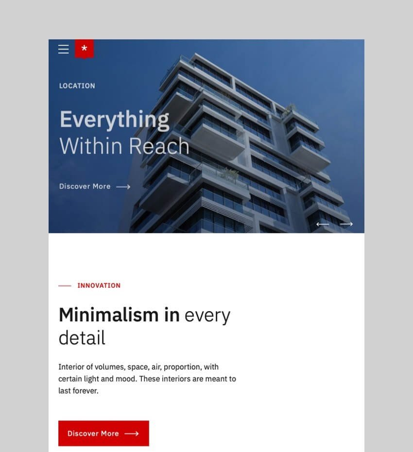 Nestin - Single Property Real Estate Theme