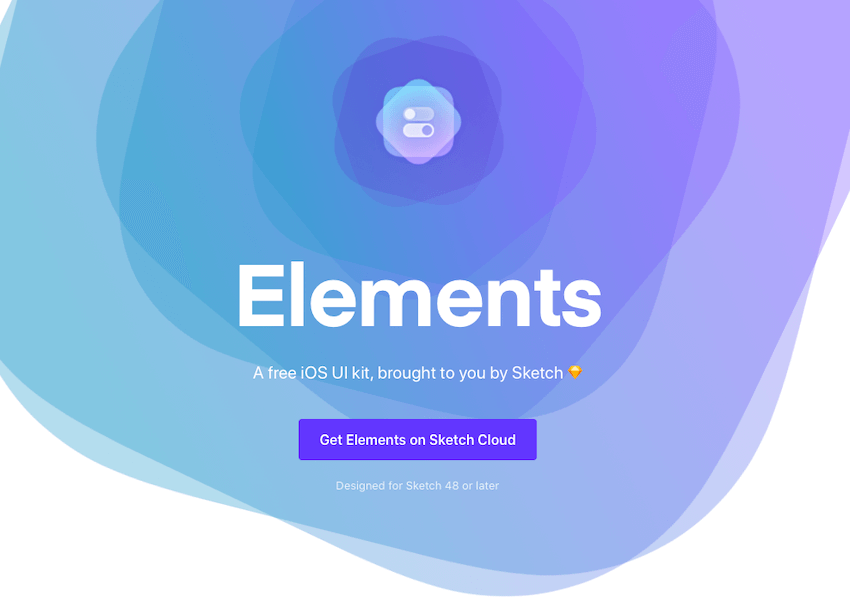 Sketch Elements