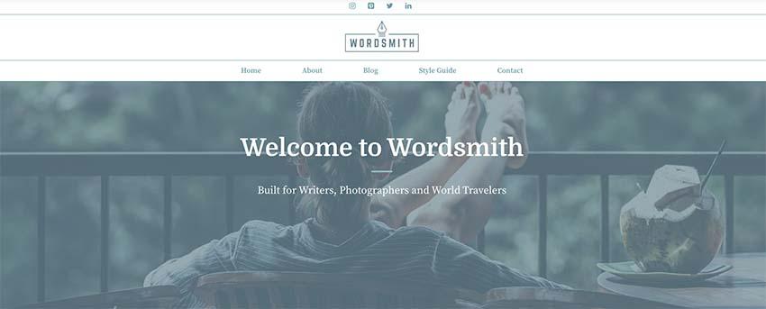 GeneratePress - Free WordPress Theme