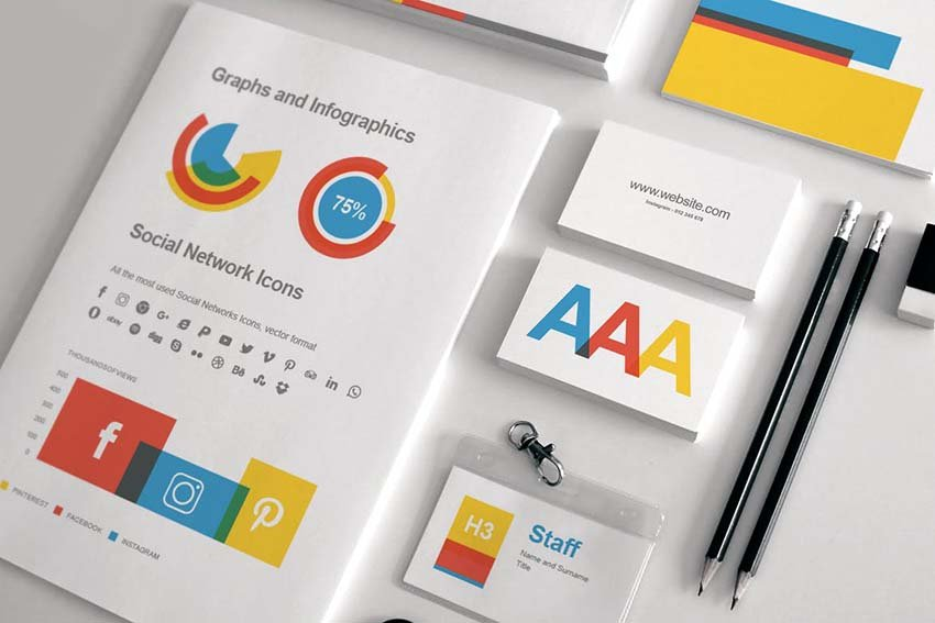 MS Word CV Contract Business Card Invite Templates