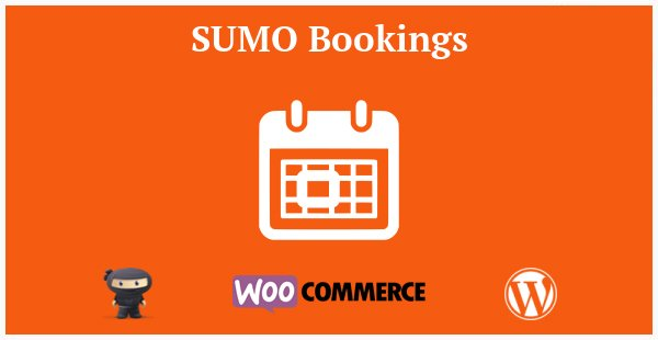 SUMO WooCommerce Bookings