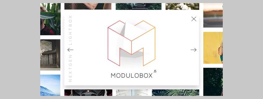 ModuloBox NextGen Lightbox