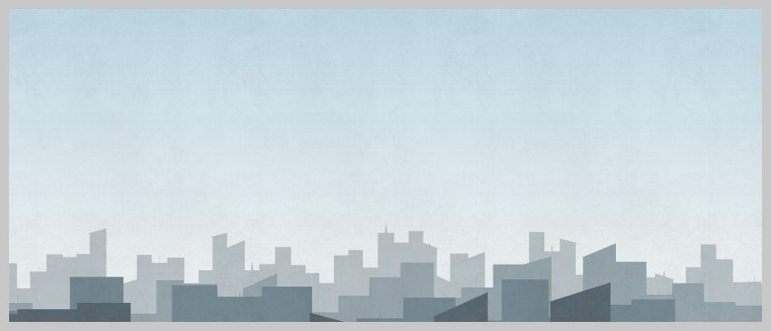 Parallax Skyline