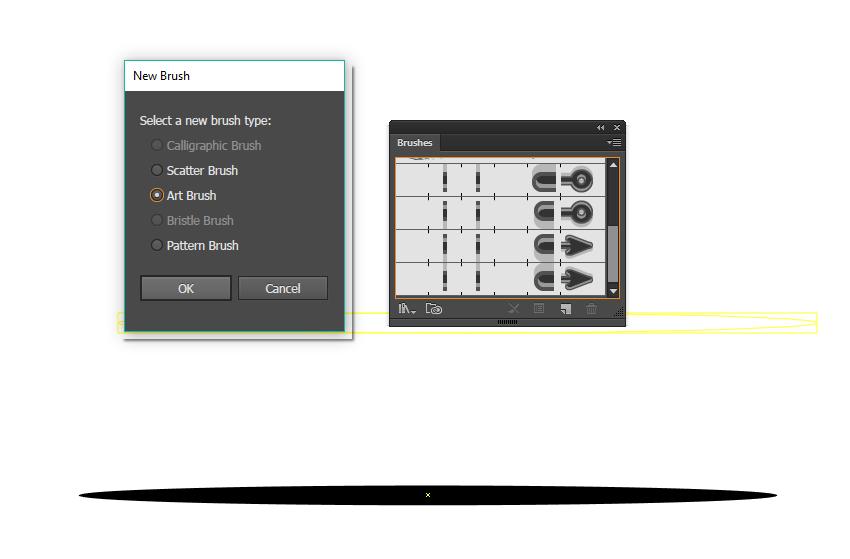 new brush options