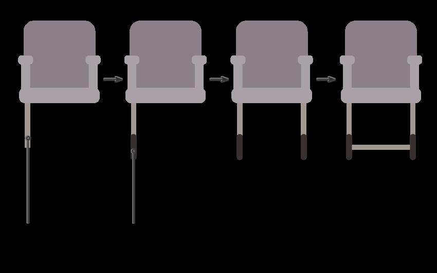 creating the wheelchair 2