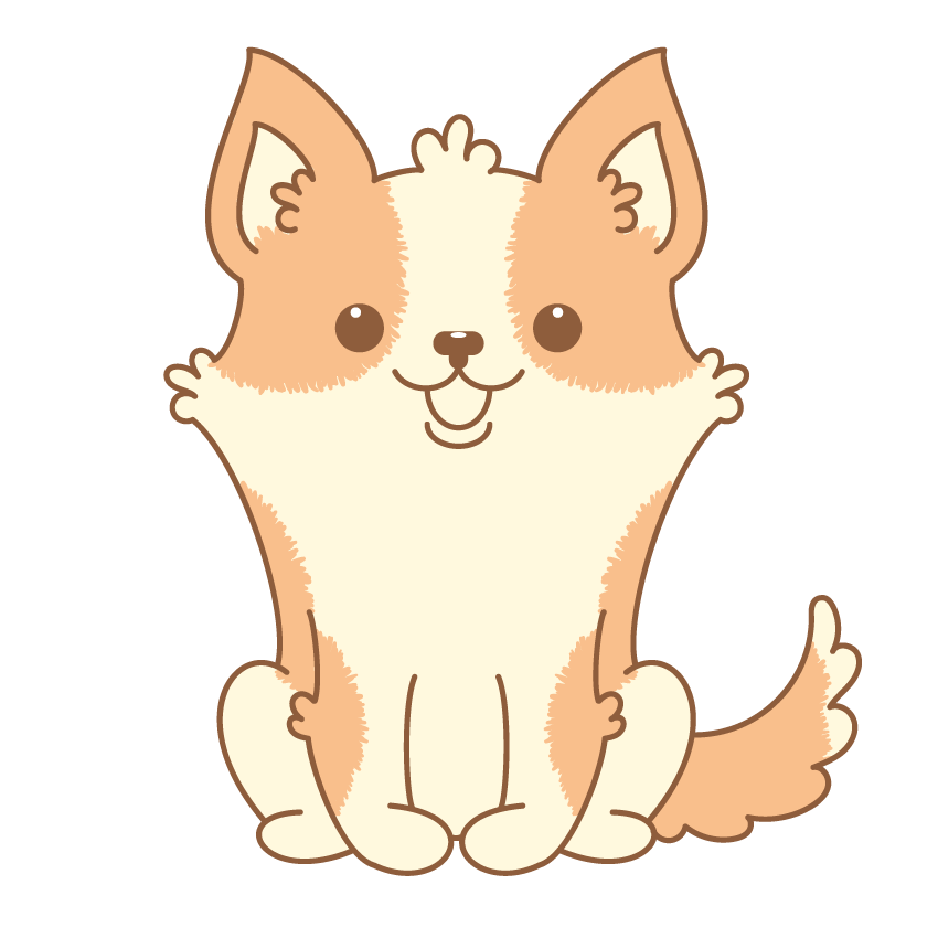 how to draw the fur