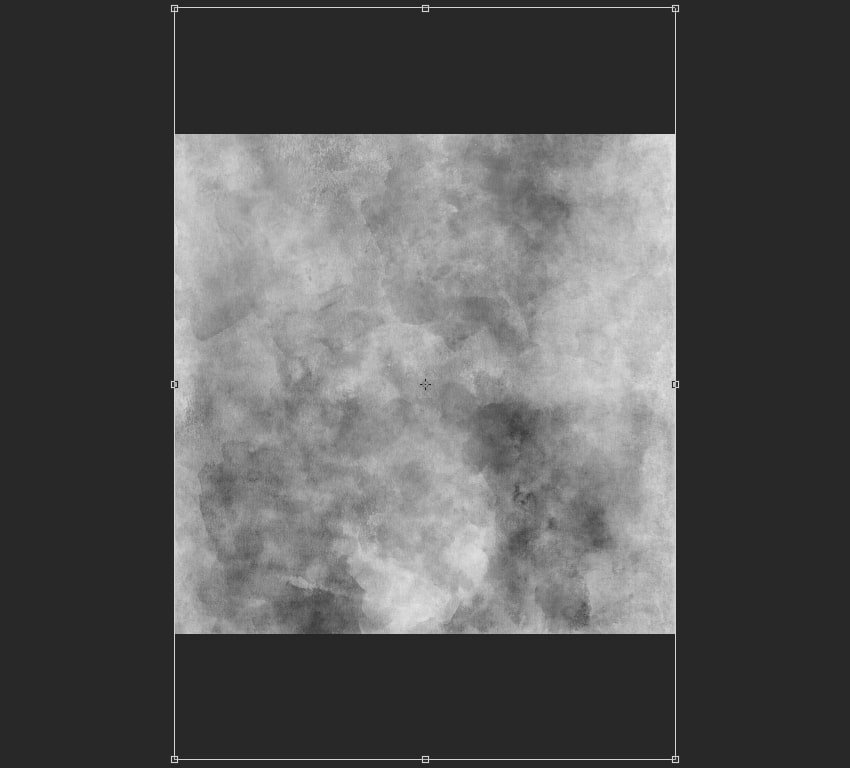 Placing the background texture