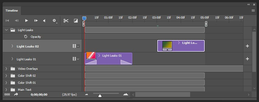 applying the fade effect to the first gradient