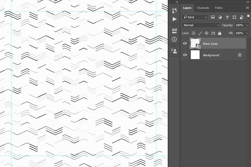 making background adjustments