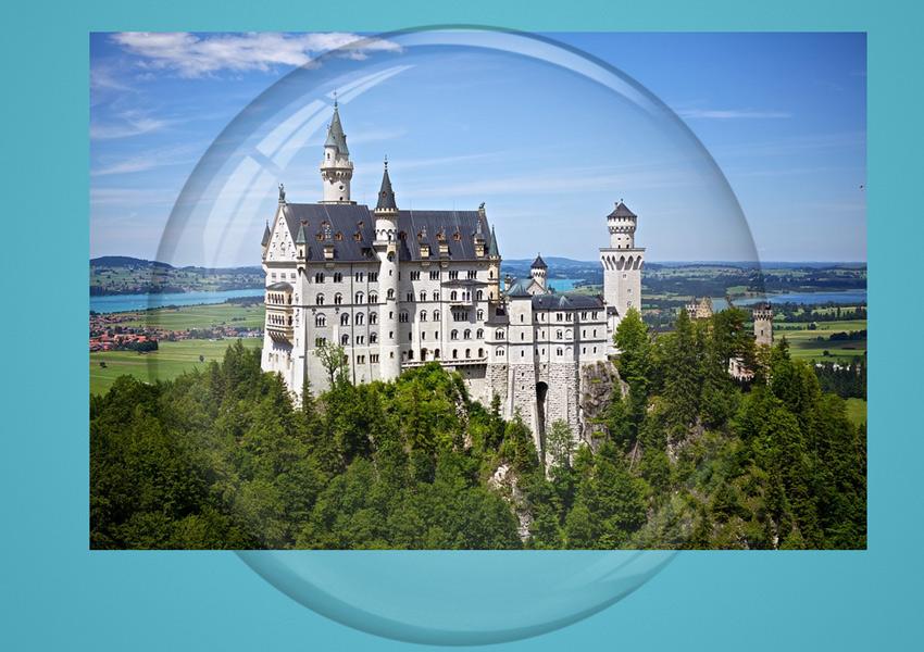Add Castle Image