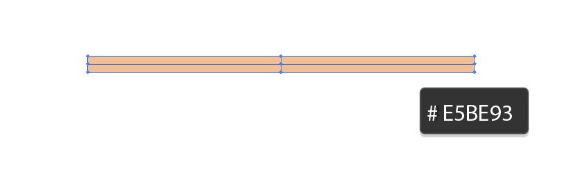 very long narrow rectangle