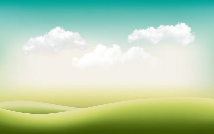 add clouds to the background
