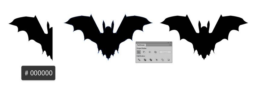 draw bat