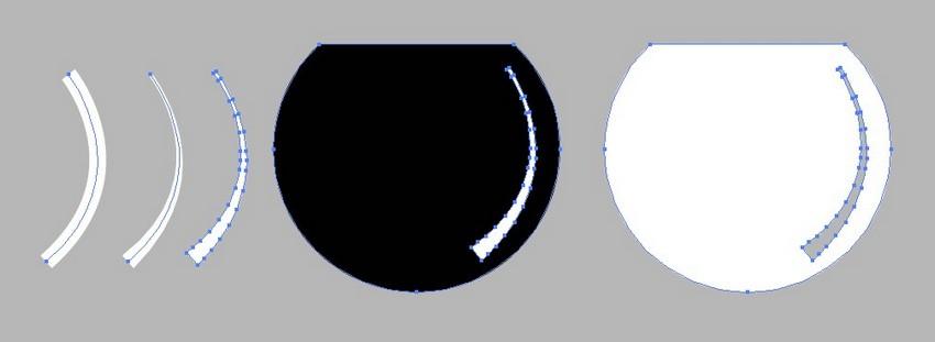 vector vial content