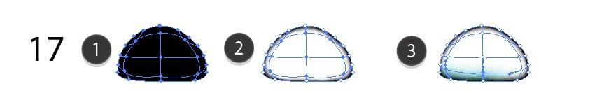 mesh vector