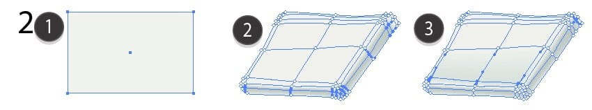 snow mesh