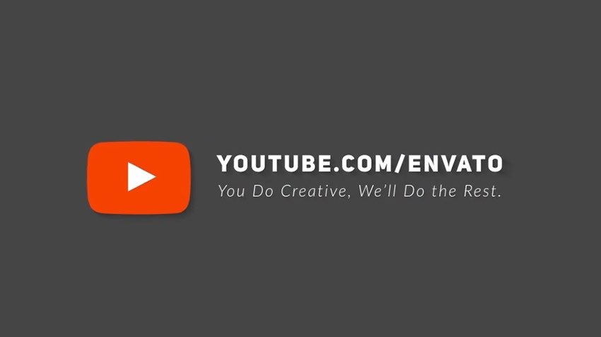 Envato After Effects templates