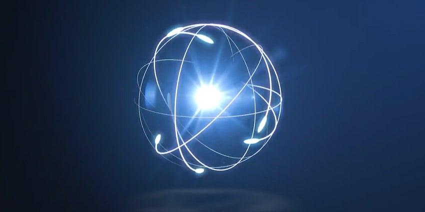 Atomic Motion Logo