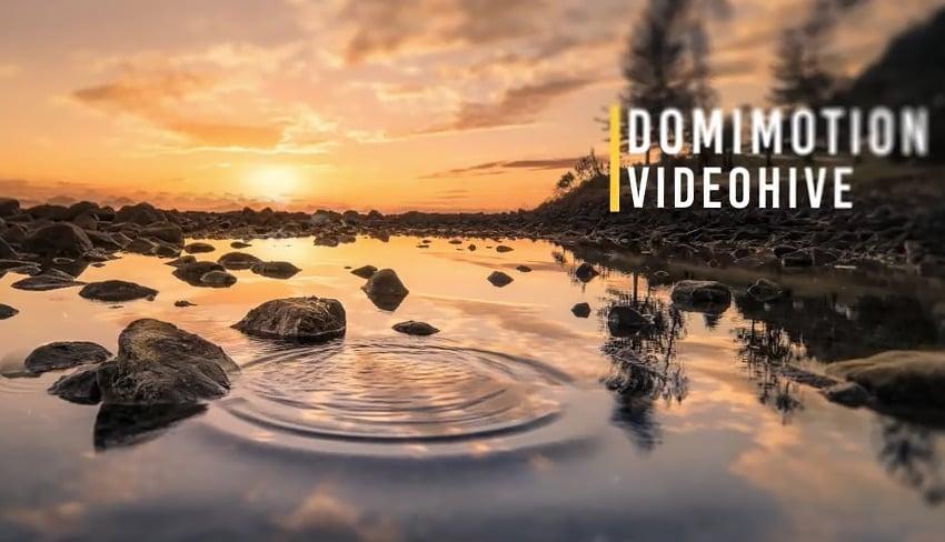 DomiMotion Slideshow