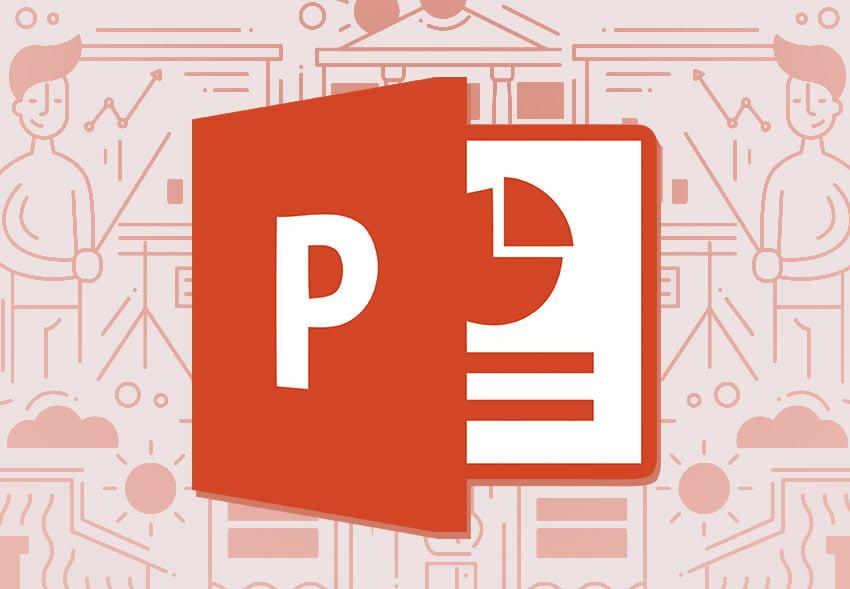 PowerPoint presentations interactive illustration