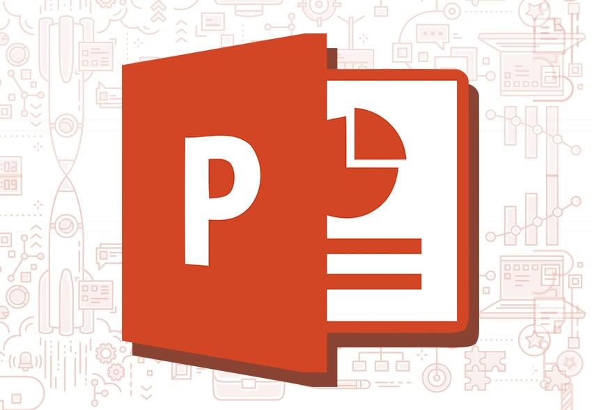 PowerPoint Pitch Startup Deck