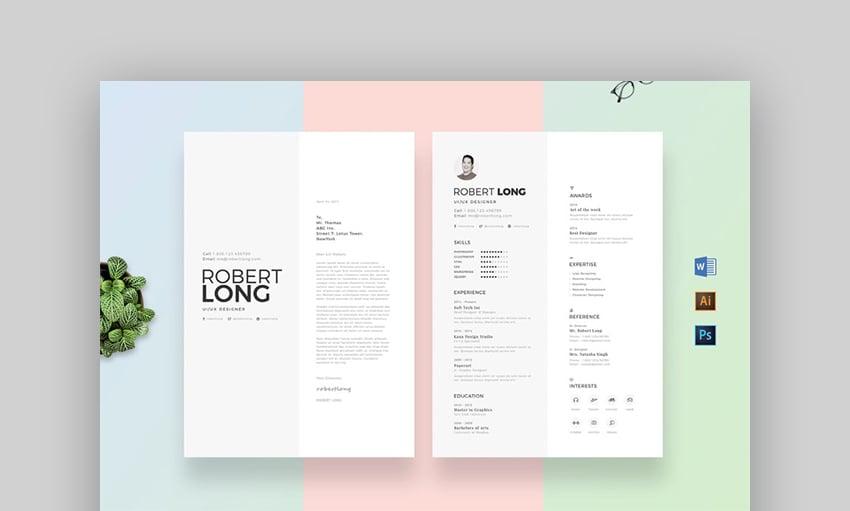 webduck Resume CV