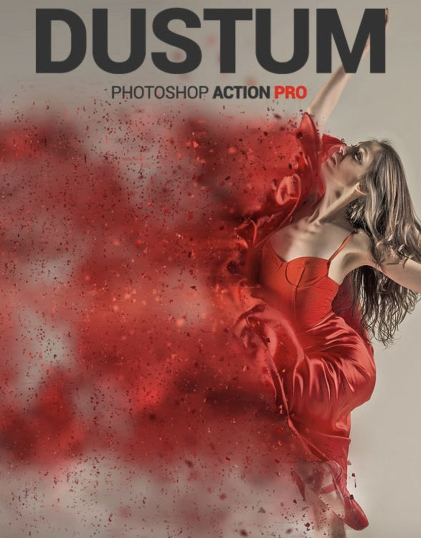 Dustum PS Action