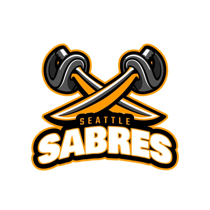 Finished Logo Example